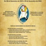 Jubileu da Misericórdia: Porta Santa será aberta no dia 09 de dezembo na Catedral Sant'Ana