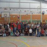Crianças da cateques da 2a etapa realizaram Festa Junina