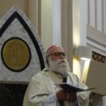 Dom Maurício completou 15º ano de Aniversário de Ordenação Episcopal
