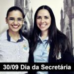 30 de Setembro: Dia da Secretária