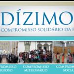 Catedral está celebrando o Mês do Dízimo