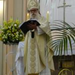 Dom Maurício envia mensagem de agradecimento pelos cumprimentos por ocasião de seu aniversário natalício