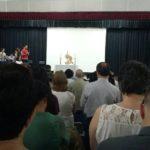 MECEs participaram de encontro regional em Botucatu