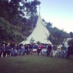 Responsáveis pelo GEV Botucatu participaram de encontro de formação na Fazenda da Esperança