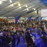 Mais de 25 mil pessoas prestigiaram Festa de Sant'Ana 2016