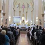 Festa de Sant'Ana deu a largada na corrida contra as drogas