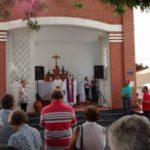 Finados: Dom Maurício presidiu Missa no Cemitério Portal das Cruzes