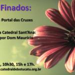 Finados: Veja os horários de Missas na Região de Botucatu