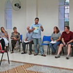 MECEs refletiram sobre a Semana Santa em encontro de formação