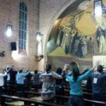 Grupo de Oração da Catedral completa 3 anos