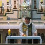 Quinta-feira de Adoração na Catedral
