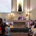 Catedral celebrou Missas pelos dizimistas