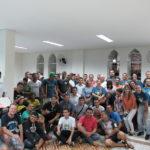 Catedral recebeu a visita dos jovens da Fazenda da Esperança de Rio Brilhante – MS