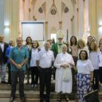 Dom Maurício presidiu Missa em comemoração ao Dia dos Professores, na Catedral