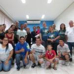 GEV Botucatu realizou primeiro encontro do ano