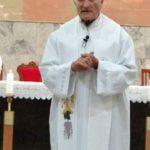 Nota de Falecimento: Mons. José Lorusso