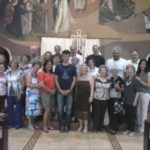 Paróquia realizou retiro do PROPAMI