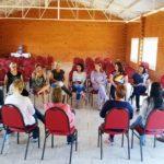 Retiro da Pastoral da Família – 10 e 11 de Setembro de 2016