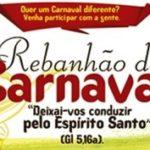 Carnaval: Rebanhão acontece em Botucatu