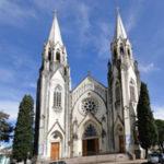 Domingo foi marcado pelo Batismo e 1ª Eucaristia de Adultos; Crisma será no dia 23