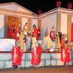 """Espetáculo """"Paixão de Cristo"""" espera reunir milhares de pessoas no Largo da Catedral"""