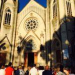 Catedral realiza Procissão da Penitência às sextas-feiras