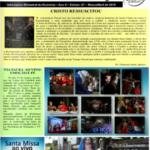 """7ª Edição do Informativo """"Voz da Esperança"""""""