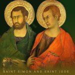 São Simão e São Judas Tadeu