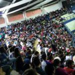 São Manuel recebeu milhares de jovens no DNJ 2016