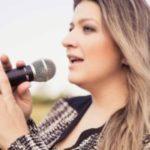 Workshop de backing vocal com Polyana Demori será no próximo domingo (30)