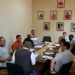 Conselho Arquidiocesano de Presbíteros se reuniu na manhã desta quinta (24)