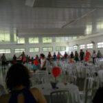 Pastoral da Família se reuniu para confraternização