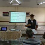 Conselho Arquidiocesano de Missão e Pastoral ampliado se reuniu no último sábado