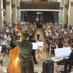 Domingo: Concerto de Natal será realizado após a Missa das 19h