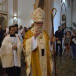 Dom Maurício presidiu a solenidade do Natal