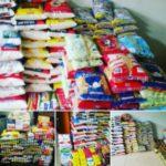 """GEV Botucatu arrecadou alimentos na campanha """"Natal sem fome"""""""