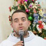 Diácono Athila será ordenado padre na próxima sexta (21)