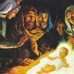 Oitava do Natal: Solenidade da Santa Mãe de Deus, Maria Natal