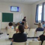 """PASCOM realizou Encontro de Formação sobre """"Comunicação Católica e a Internet"""""""