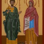 Santo Jovita e São Faustino