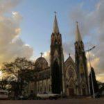 Catedral realiza Momento Penitencial todas as sextas-feiras durante a Quaresma