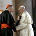 """Cardeal Parolin: 4 anos com Francisco, o Papa da """"reforma do coração"""""""
