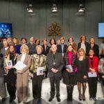 Pontifício Conselho para a Cultura apresenta comissão feminina