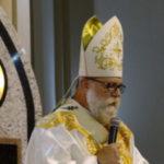 Dom Maurício presidiu Missa Crismal na Quarta-feira Santa