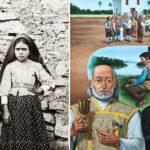 Pastorinhos e protomártires do Brasil: datas de canonizações definidas