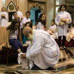 Tríduo Pascal: Catedral celebrou a Paixão, Morte e Ressurreição do Senhor