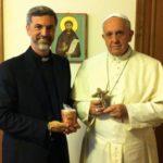 Papa nomeia brasileiro de Schoenstatt como secretário de Leigos, Família e Vida