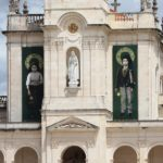 Em Portugal, Papa proclama santidade de Francisco e Jacinta Marto