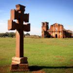 Rota Jesuítica espera bênção de Francisco