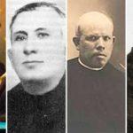 Quatro sacerdotes que defenderam até o extremo o segredo de confissão